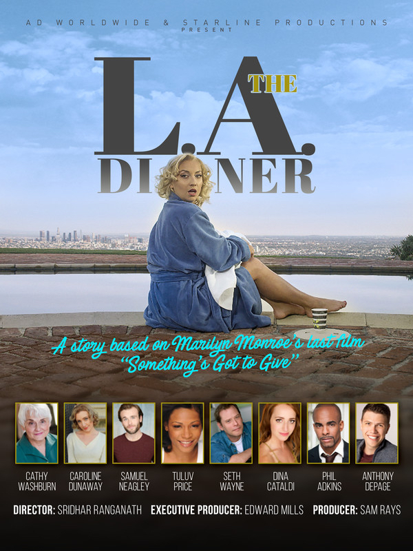 The LA Diner